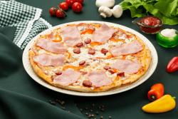 Pizza Românească Single image