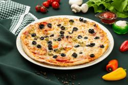 Pizza Picante Single image