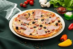 Pizza Ardelenească Single image