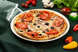 Pizza Sibiană Single image