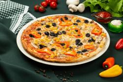 Pizza Multicolore Single image