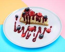 Cheesecake Clasic image