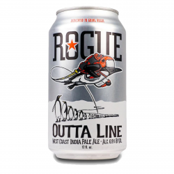 Rogue Outta line image