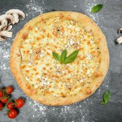 PizzaBianca image