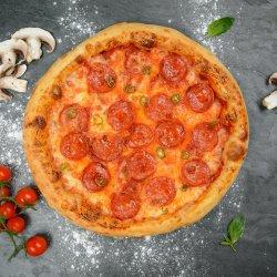 PizzaDiavola image