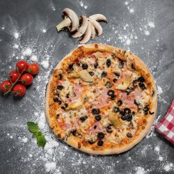 PizzaCapricciosa image