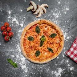 PizzaMargherita image