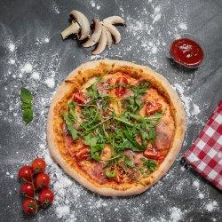 PizzaProsciutto Crudo image
