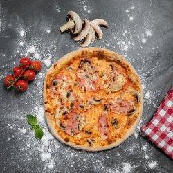 PizzaProsciutto E Funghi image