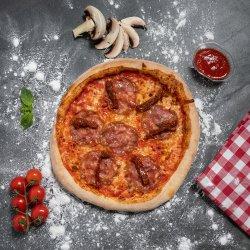 PizzaSalami image