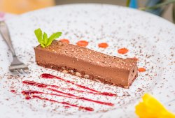 Chocolate delice image