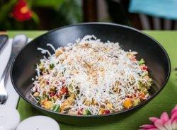 Salată sănătoasă recomandată de chef Ronen