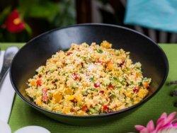 Salată de cous-cous