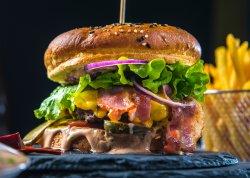 Burger XXL image