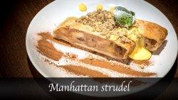 Manhattan Ștrudel image