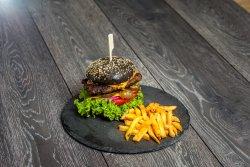 Angry Burger image