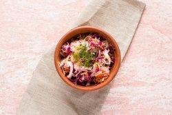 Salată de varză albă