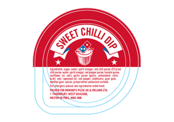 Sos sweet chilly