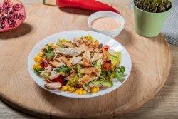 Salată Shaorma image
