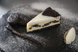 Cheesecake cu Oreo image