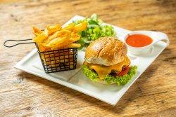 Burger Shift