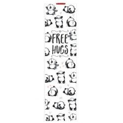 Semn de carte - Panda image