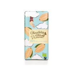 Ciocolata alba - Chocolates from Heaven - Bio