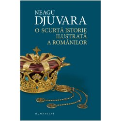 O scurta istorie ilustrata a romanilor image