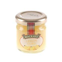 Crema de lamaie - Lemon Curd Mini, 42g