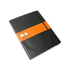 Carnet - Moleskine Ruled Soft Notebook - Extra Large