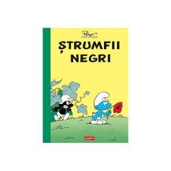Strumfii negri image