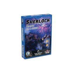 Sherlock Q2 - Moarte pe 4 iulie