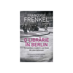 O librarie in Berlin