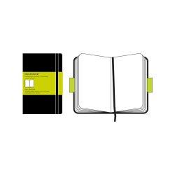 Carnet - Moleskine Plain Hardcover Notebook - Large