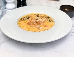 Cream Soup of the Day image