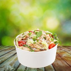 Salată Thai Chicken Noodle image
