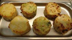 Cartofi gratinați image