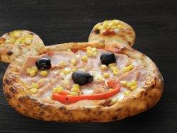 Mickey 32 cm.