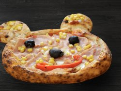 Mickey 40 cm.