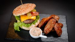 Blunch Burger image