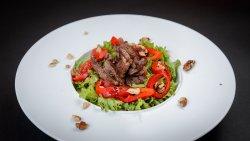 Salată de vită asiatică image