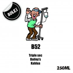 B52 image
