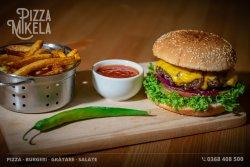 Meniu burger Angus Diavolo image