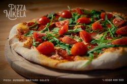 Pizza de vara image