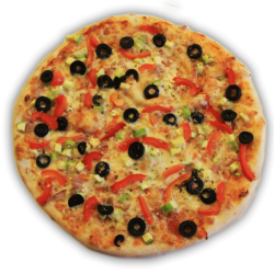 Pizza Cioplina