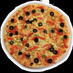 Pizza Cioplina image