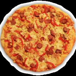 Pizza casei Mikela image