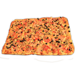 Pizza Party speciala image