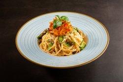 Spaghetti Aglio, Olio e Pepperoncino  image