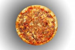 Pizza Tono e Cipola image
